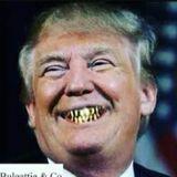 Green Ink Mane Beatz - Haters - (Donald Trump) Instrumental Cover Art