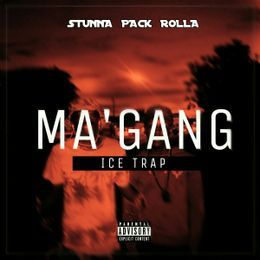 IcE TrAP - Ma'Gang(feat. Shaba Stele) Cover Art