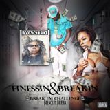 Jspencedance - Finessin & Breakin (Break em Challenge) Cover Art