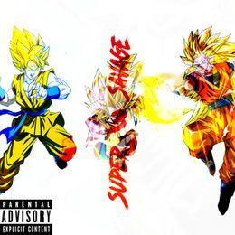 Korna X - Lil Uzi Vert Super Savage 3 Type Beat 2017 Cover Art