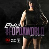 OriginalHotBoyTurk - Fuk Up Da World Cover Art