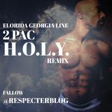 Respecter - H.O.L.Y. (Remix) Cover Art