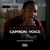 Respecter - Camron Voice (Remix) Cover Art