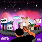 Respecter - Gangsta Stripper Music 3 Cover Art