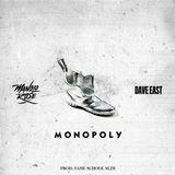 Respecter - Monopoly (Who You Kiddin) Cover Art