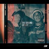 Respecter - The Ground Up 2 EP Cover Art