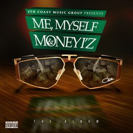 SBE - Me Myself And Money Cover Art