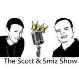 The Scott & Smiz Show - Dedicated to Harambe Cover Art