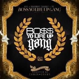 A2M_BoyZ - Shame On You [Prod. By DJ Mustard] Cover Art