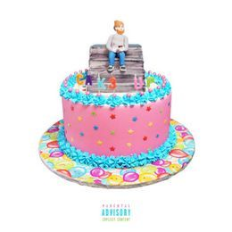 Aaron Cohen - Cake Up Cover Art
