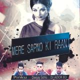 All Bangladeshi DJ's Club - ABDC - Mere Sapno Ki Rani - Pinku Ft. Dj Ador BD & Deejay Sonu Remix Cover Art