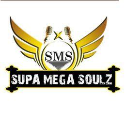 Supa MEGA Soulz - Woopre Cover Art