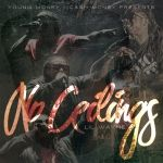 TKACE_DBMG - No Ceilings Cover Art