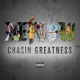 acehalf - Chasin Greatness Cover Art