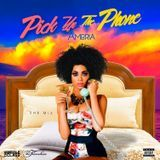 acehalf - Pick Up The Phone #SHEMIX Cover Art