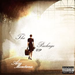 Ace montana610 - The Package  Cover Art