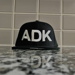 ADK MUZIK - ADK  About Me (G-Mix) Cover Art