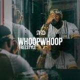 Adrian Swish - WHOOP WHOOP Freestyle Cover Art