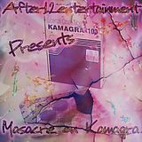 After12Entertainment - After12Entertainment Presents - Masacre On Kamagra EP Cover Art