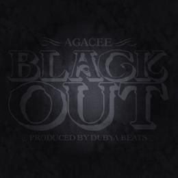 Agacee - Blackout Cover Art