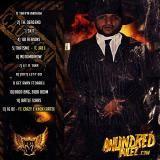 AHundredMilez - No Tomorrow Cover Art