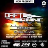 Allindiandjsmusic - DAFT TRONIC EP-21 Cover Art