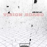 AirlineJay - Vision Board Cover Art