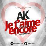 AK AK - Je t'aime ( I Luv U ) Cover Art