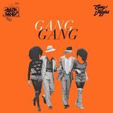 akonswils - Gang Gang Cover Art