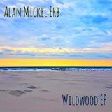 дⱢдӣ Ḿîçǩëℓ ξℜ฿ - Wildwood EP Cover Art