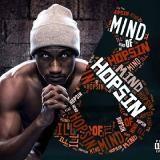 ALaska Boi~TheRapper - HOPSIN_ILL Mind of Hopsin 8 Cover Art
