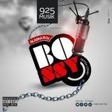ALaska Boi~TheRapper - Bossy Remix(sark diss) Cover Art