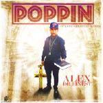 Alex DR Finest - Poppin (Spanish Christian Version) Cover Art