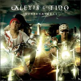 Alexis & Fido - Wikipedia