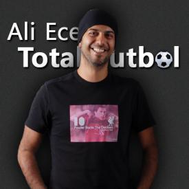 Ali Ece - Muhammed Ali'nin İntikamı Cover Art