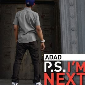 All Natural Inc. - ADaD - P.S. I'm Next Cover Art