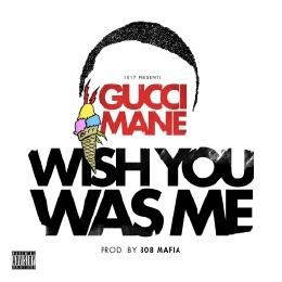 AllHipHop - Wish You Was Me (Prod 808 Mafia) Cover Art