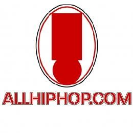 AllHipHop - Chosen One Cover Art