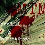 SEEMORE AVE - MTM (MoneyIsTheMotive) Cover Art