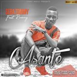 aloyson.com - Asante Cover Art