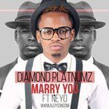 aloyson.com - Marry You Cover Art