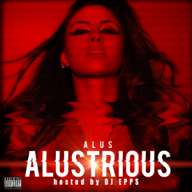 Alus - Alustrious Cover Art