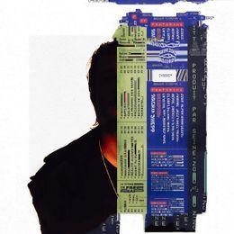 Amine94 - Mauvaise grains Cover Art