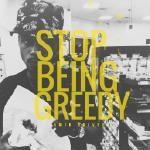 Amir Driver - #MurdaMirFreestyle: Stop Being Greedy