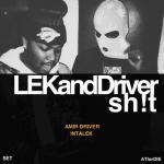 Intalek x Amir Driver - #MurdaMirFreestyle: Lek & Driver Shit (Truffel Butter Cover)