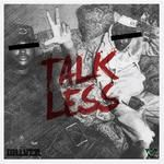 Amir Driver - Talk Less Freestyle (The Heart Pt. 3 Cover)