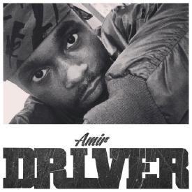 Amir Driver - Panda Driver x Desiigner