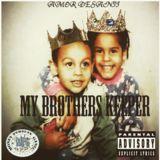 Amor Desanii - MyBrothersKeeper Cover Art