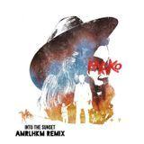 AMRLHKM - Into The Sunset (AMRLHKM Remix) Cover Art