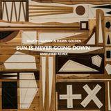 AMRLHKM - Sun Is Never Going Down (AMRLHKM Remix) Cover Art